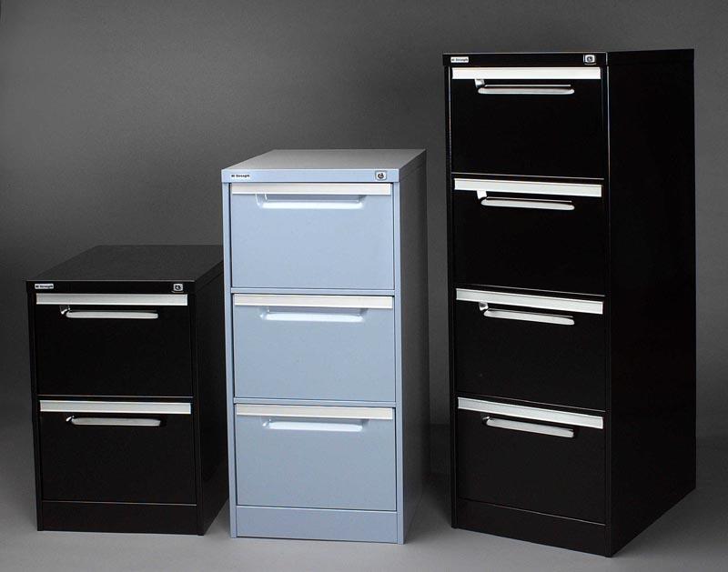Filing Cabinets Metal & Filing Cabinets: Metal - State Furniture