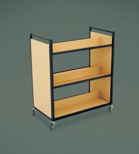 Sloping20shelf20trolley