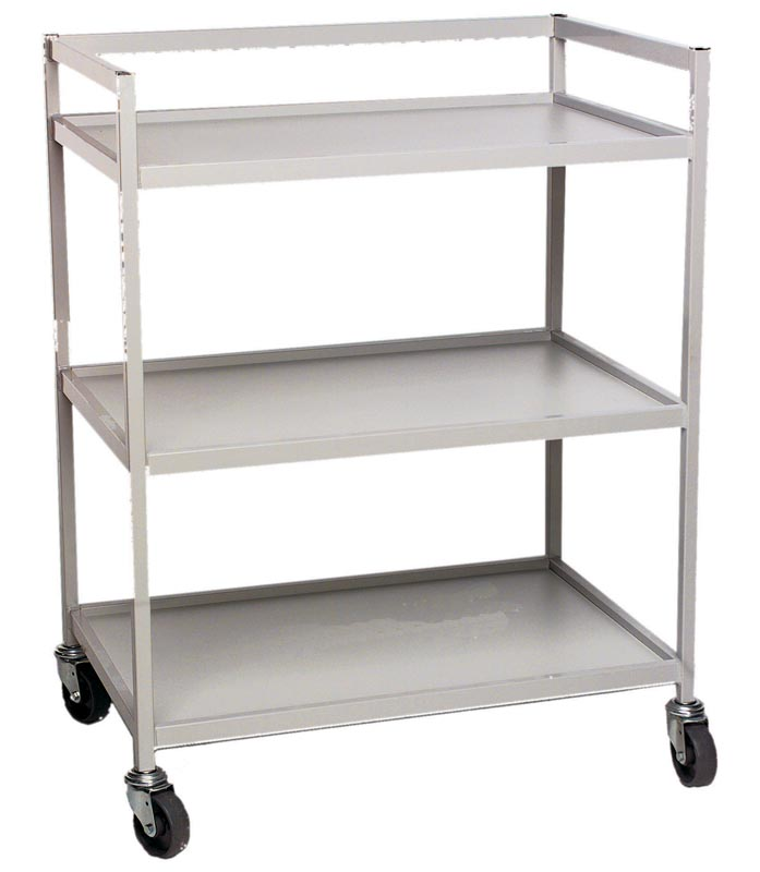 Tv Video Trolley State Furniture