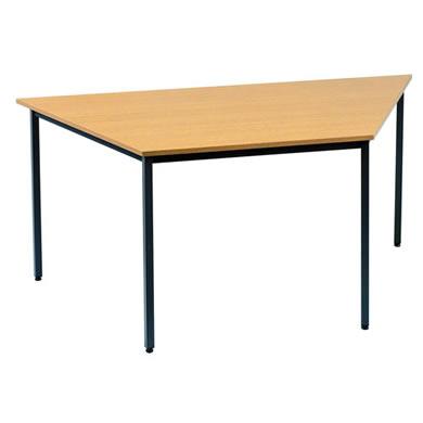 Hi Strength Trapezium Table State Furniture